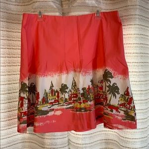 Size 16 Old Navy Skirt